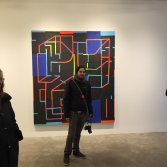 Museum and Gallery Visits in NYC with Resident Artists