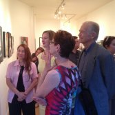 Resident Artist Art Exhibition at Dacia Gallery